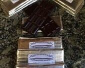 Chocolate Bars Napa Valley Beans-to-Bar