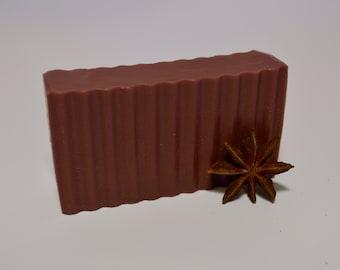 Anise and Bergamot Soap