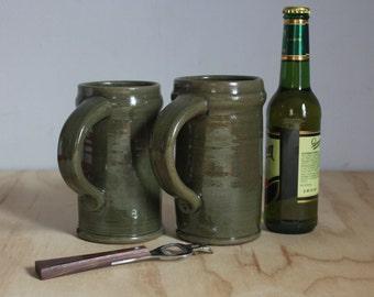 Tankards, Tankard, Steins, Stein, Beer Stein, Beer Steins, Beer Mug, Beer Mugs, Pottery Stein, Pottery Steins, Handmade Tankard, Pottery