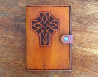 Celtic Cross 8x5 Notebook