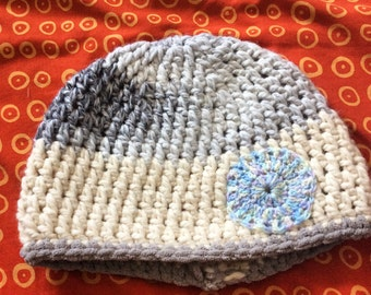 Super soft and comfortable beanie:)