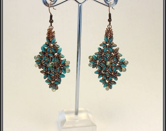 Earrings or ' beads