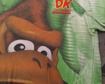 Vintage Donkey Kong T-shirt