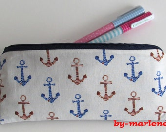 Pen Pocket anchor