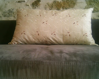 Long cushion refined