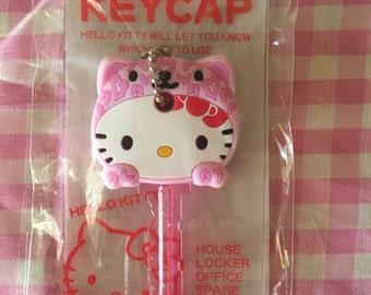 Sanrio Hello Kitty Key Cap Kawaii