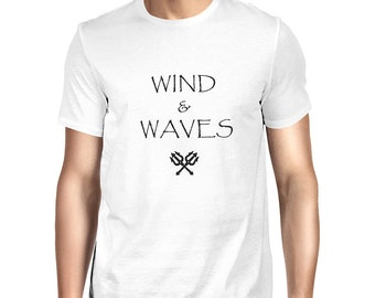Wind & Waves T-shirt
