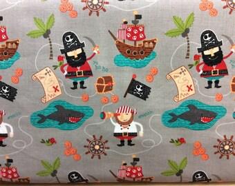 Blackbeards Pirates