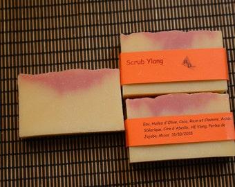 SOAP Scrub Ylang