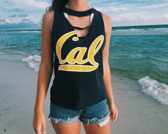 Cal Cut Shirt