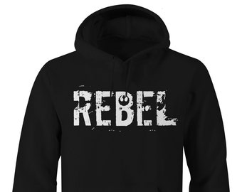 Star Wars Rebel Hoodie, Star Wars Rebel Hoodies,  Star Wars Hoodie, Star Wars Rebel , Star Wars, Rogue One, StarWars