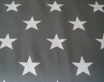 Jersey Vicente grey with white stars