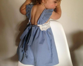 The Phoebe Dress - Special Occasion, Party Dress, First Birthday Dress, Flower Girl