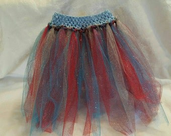 4th if July tutu