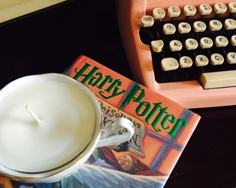 Harry Potter Mystery Candle