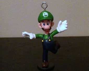 Mario - Luigi Ornament
