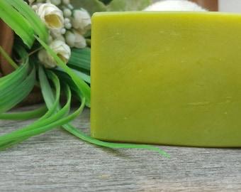 Spa Soap Melon
