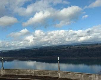 Oregon & Washington Columbia River Gorge