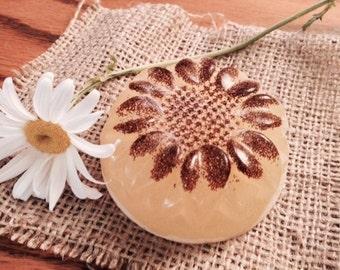 Gardener's soap
