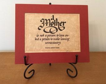Original Calligraphy -