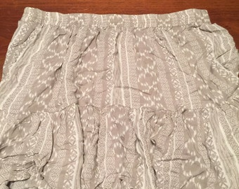 American Eagle mini-skirt