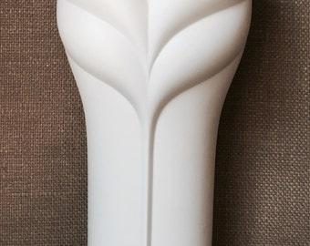 Rosenthal Avante Garde Erotic Vase. Rosenthal. Vase. White Vase