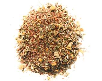 DIGESTIVE HELPER - Herbal Loose Leaf Tea