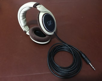 Headphones Sennheiser hd 598 mod Spirit Labs