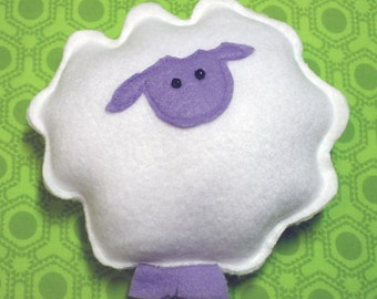 EXAMPLE:  Little Lamb