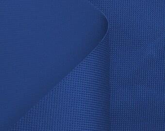 CARRY canvas/canvas - waterproof - color: Royal Blue - 0.5 m