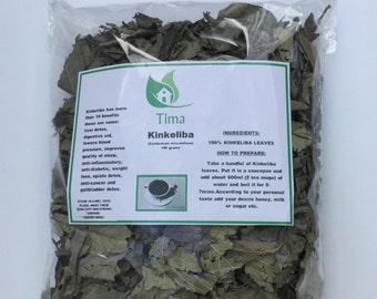 Kinkeliba (combretum micrathum ) infusion of long life 100g