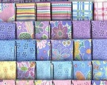 Spring Meadow by Cheri Strole for Moda Fabric Bundles