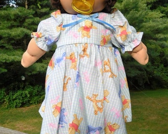 Cabbage Patch Doll Dress