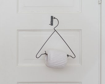 HANGER WITH HOOK