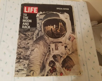 Life Magazine - Vintage Life Magazine - Vintage Magazines