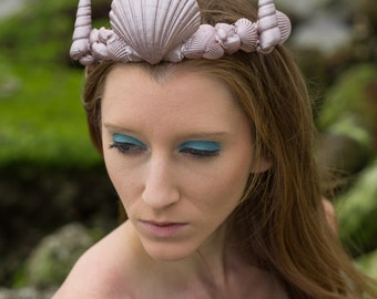 Mermaid Princess crown