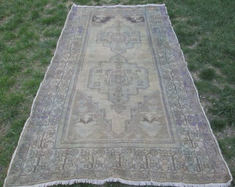 NOMAD RUG Anatolia Carpet RUG , Multi Pastel Colors Pale  Carpet