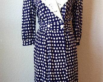 ANTARA POLKADOT DRESS