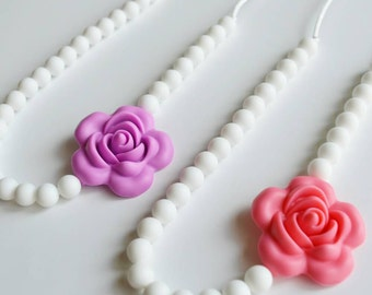 Children's necklace, LUX Collection