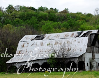 Old Barn Photography
