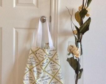 Grocery shopping grocery bag bag bag
