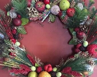 Holiday Fruit