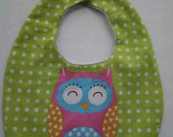 Owl Polka