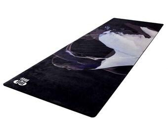 MUMU Swan Yoga Mat