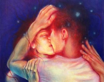 A Visceral Love