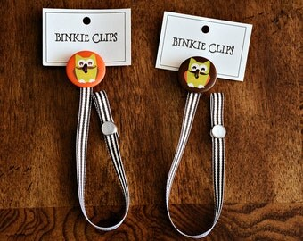 Binky Clip