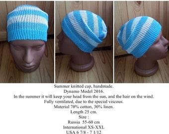 Summer hat Dynamo