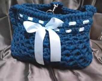 Elegant bag shoulder strap or shoulder bag