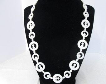 Ivory circles
