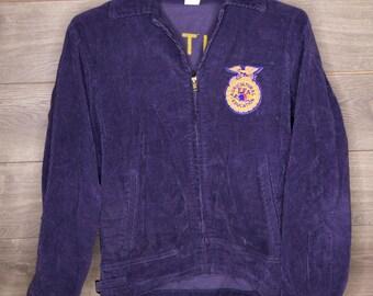 Vintage MONTANA  Red Lodge jacket